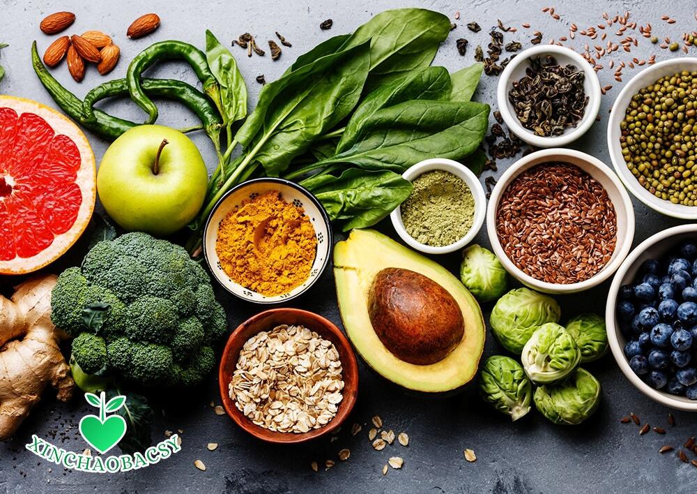 Thay van tim cần kiêng ăn gì và nên ăn gì để mau hồi phục?